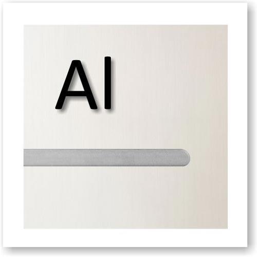 Alumíniumtáblák