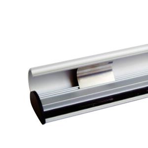 Alumínium plakátsín