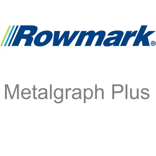 Metalgraph Plus®