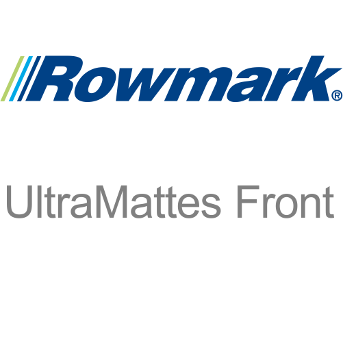 Ultra-Mattes™ Front