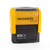 COLOP Printer plus 30 incognito blister
