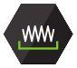 DeepPleat filter logo