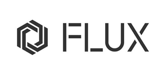 Flux az asztali okos lézergravírozó és vágógép logo