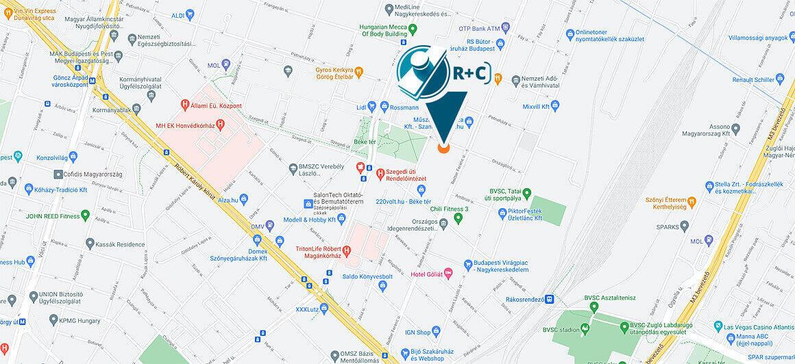 Google térképhez klik a képre